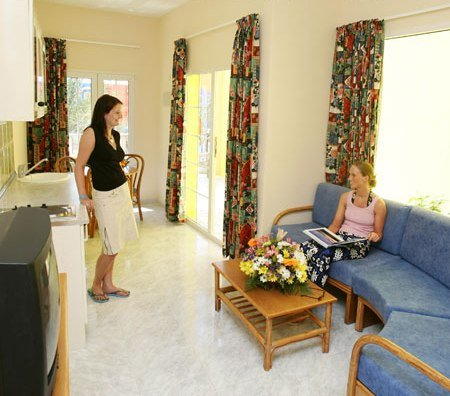 Hotel & Villas Dunas Paradise 6