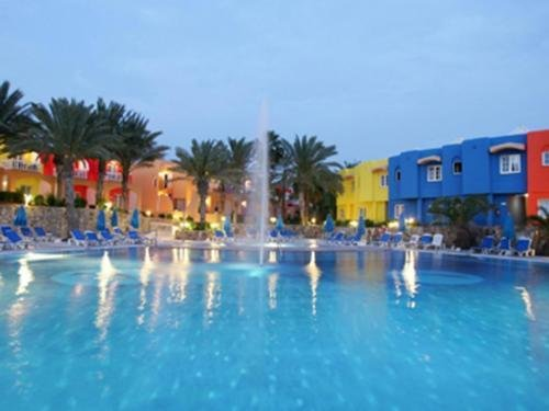 Hotel & Villas Dunas Paradise 7