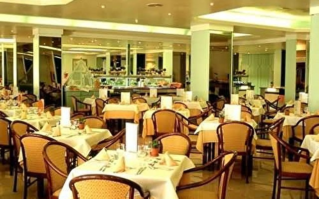 Allegro Oasis Lanzarote 3