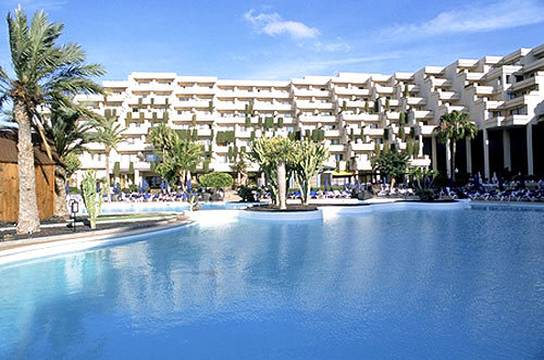 Allegro Oasis Lanzarote 5