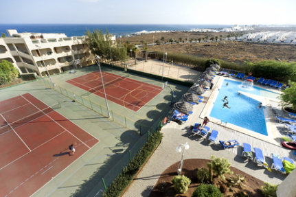 Allegro Oasis Lanzarote 6