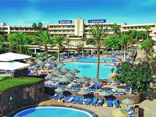 Allegro Oasis Lanzarote 7