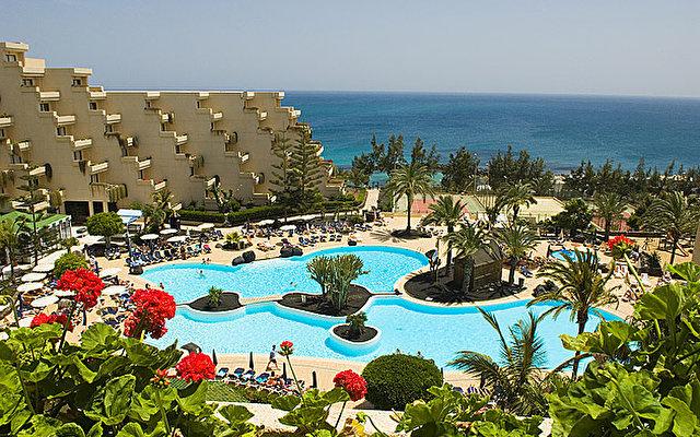 Allegro Oasis Lanzarote 8