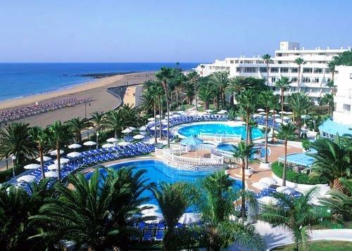 Sol Lanzarote Aparthotel 2