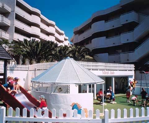 Sol Lanzarote Aparthotel 10