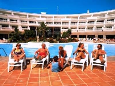 Sol Lanzarote Aparthotel 1