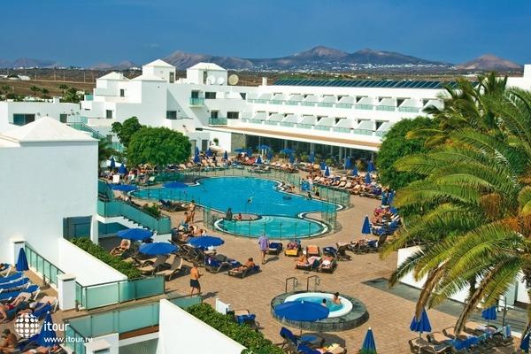 Lanzarote Village 2