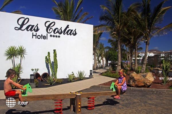 Las Costas 6