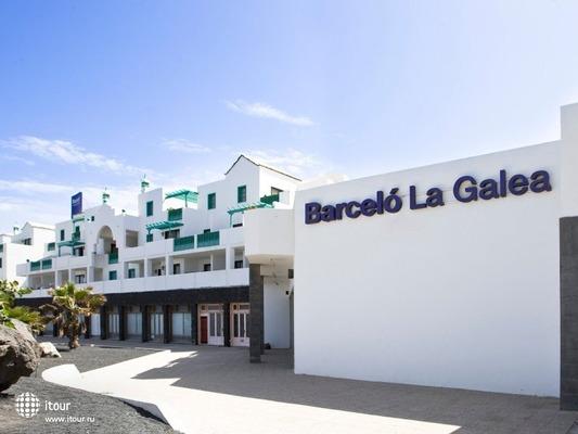 Barcelo La Galea 2