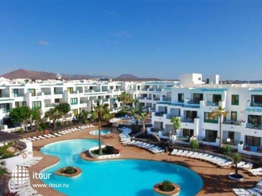 Galeon Playa 1