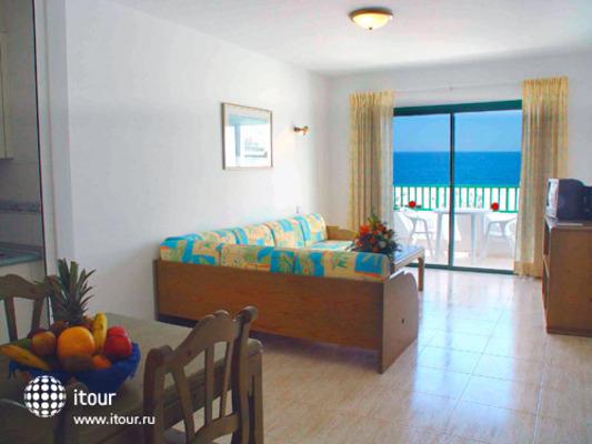 Galeon Playa 5