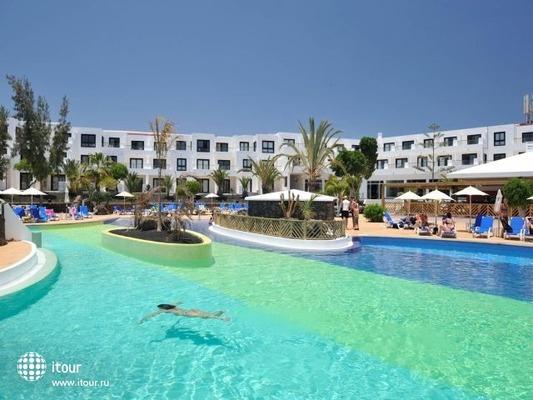 Bluebay Lanzarote 1