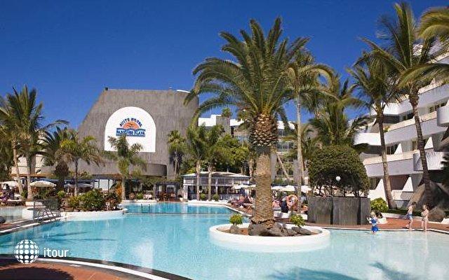 Fariones Playa 2