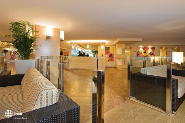 Riu Paraiso Lanzarote Resort 1