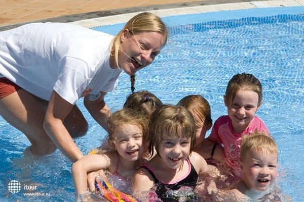 Riu Paraiso Lanzarote Resort 4