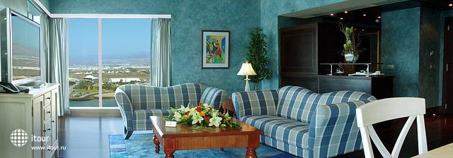 Arrecife Gran Hotel 6