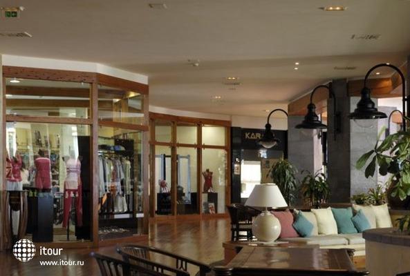 Princesa Yaiza Suite Hotel Resort 2