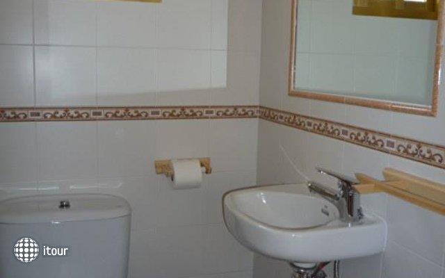 Apartamentos Isabel 7