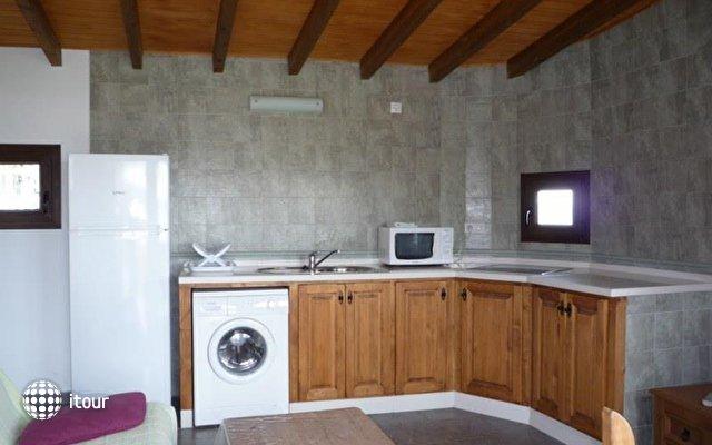 Apartamentos Isabel 8