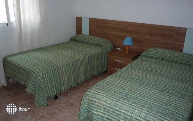 Apartamentos Isabel 9