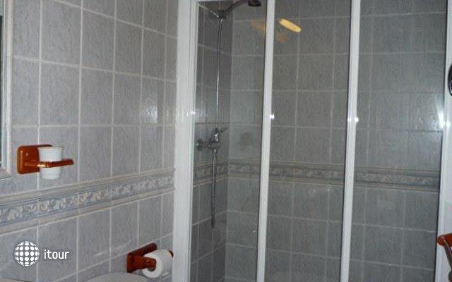 Apartamentos Isabel 10