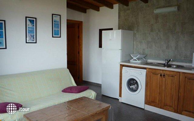 Apartamentos Isabel 3