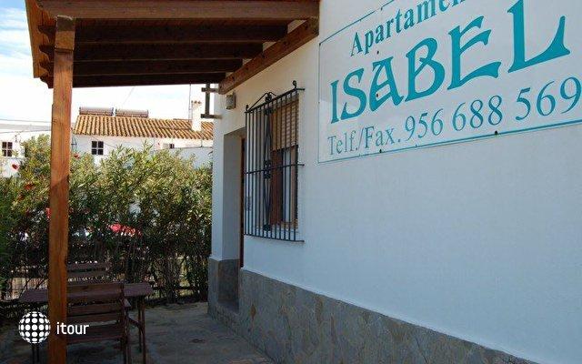 Apartamentos Isabel 1