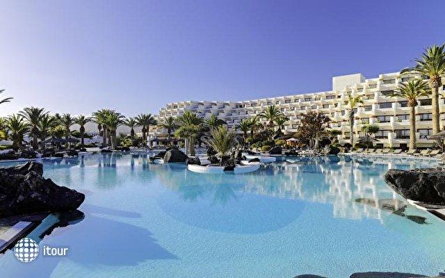 Gran Hotel Melia Salinas 1