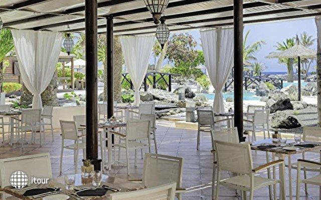 Gran Hotel Melia Salinas 5