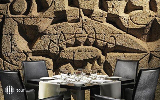 Gran Hotel Melia Salinas 8