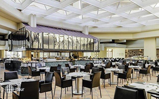 Gran Hotel Melia Salinas 9