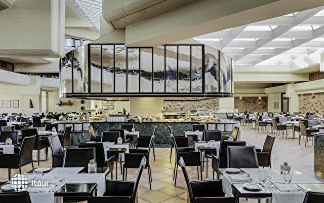 Gran Hotel Melia Salinas 10