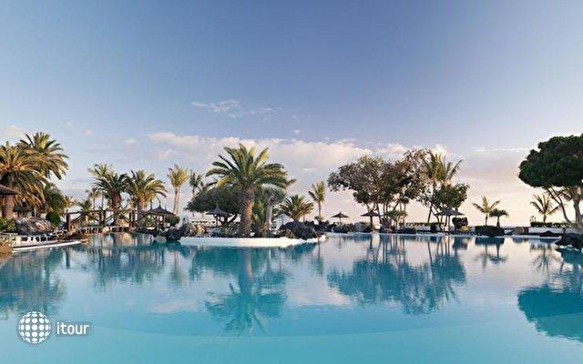 Gran Hotel Melia Salinas 2