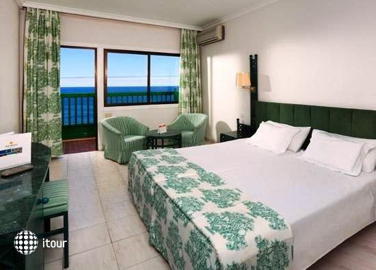 Sol Puerto Playa 11