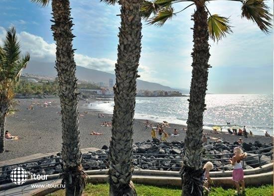 Sol Puerto Playa 10