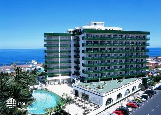 Sol Puerto Playa 1