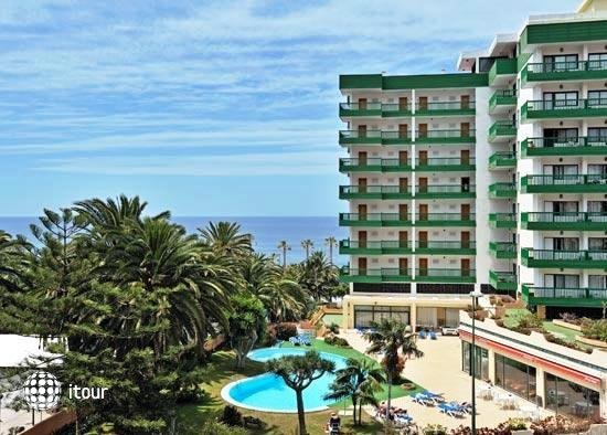 Sol Puerto Playa 16