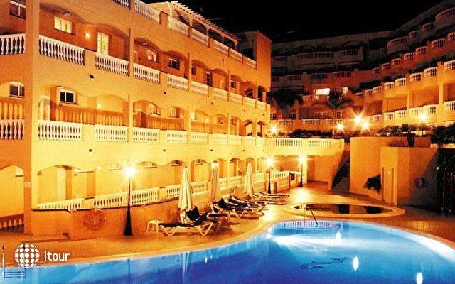 El Marques Palace 8
