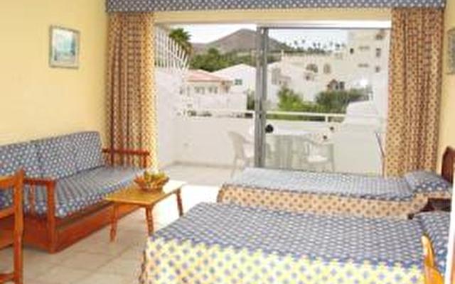 Paradero Apartments 3
