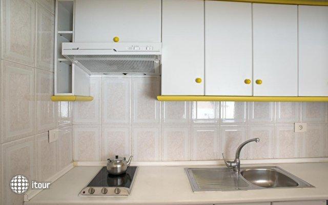 Paradero Apartments 9