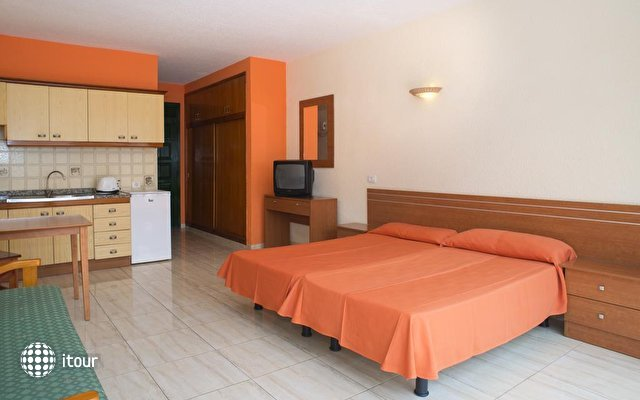 Paradero Apartments 7