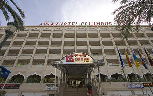 Aparthotel Columbus 1