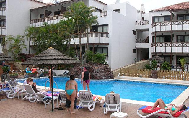 Hacienda Del Sol 2