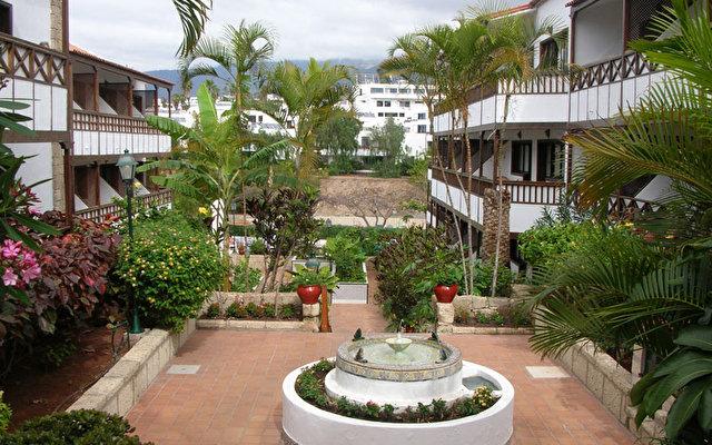 Hacienda Del Sol 4