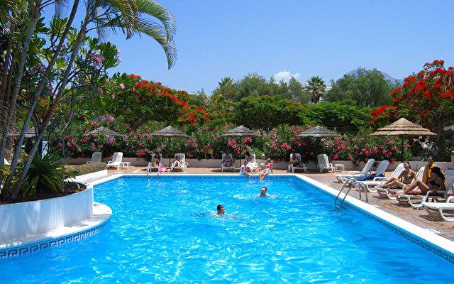 Hacienda Del Sol 6