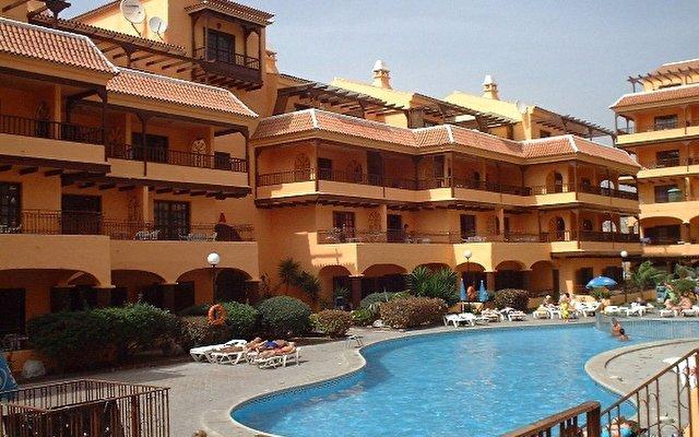 Los Alisios Apartments 4