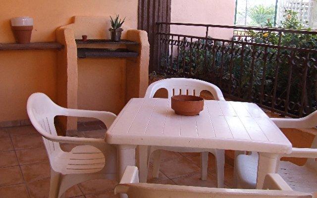 Los Alisios Apartments 5