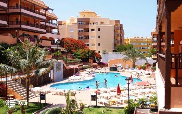 Los Alisios Apartments 2