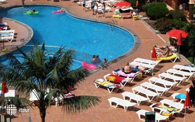 Los Alisios Apartments 9