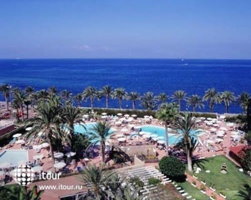 Sol Elite Tenerife 3